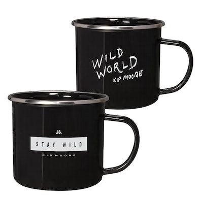 Kip Moore Wild World Camping Mug 1