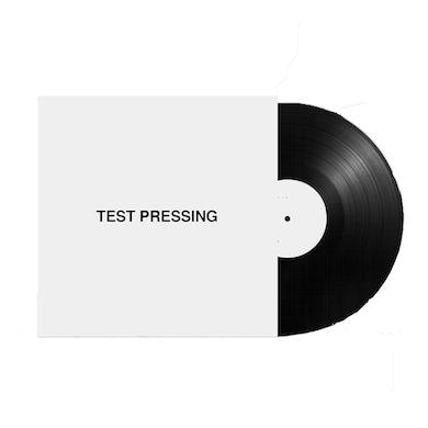 Ella Fitzgerald Ella: The Lost Berlin Tapes Test Pressing
