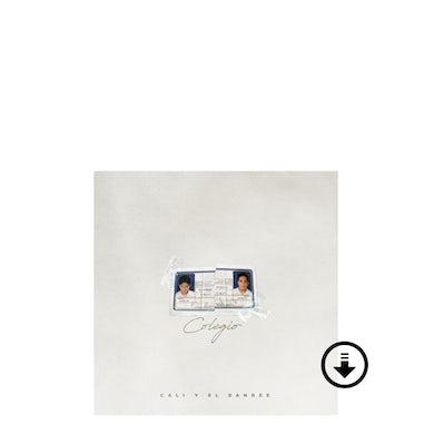 Cali y El Dandee COLEGIO DIGITAL ALBUM
