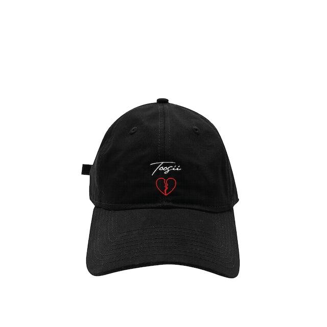 Toosii BLACK DAD HAT