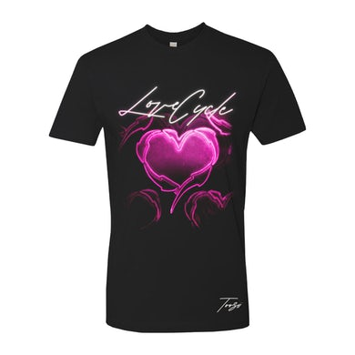 LOVE CYCLE T-SHIRT