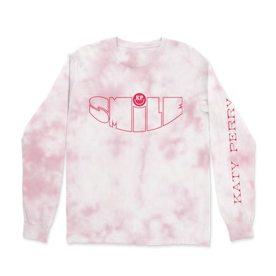 Katy Perry Perfect Mystery Long Sleeve