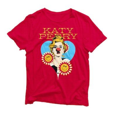 Katy Perry Clowns T-Shirt