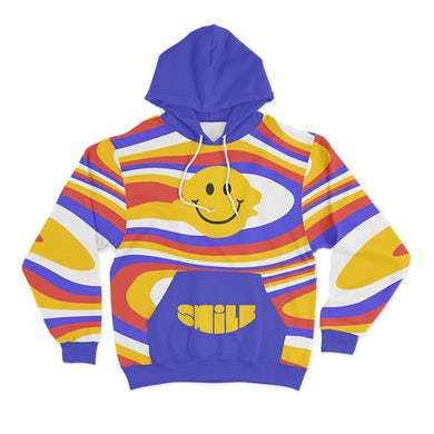 Katy Perry All Over Smile Hoodie
