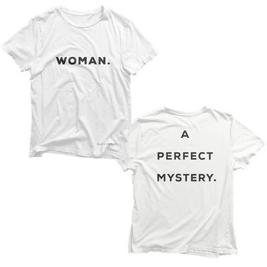 Katy Perry Woman. A Perfect Mystery T-Shirt