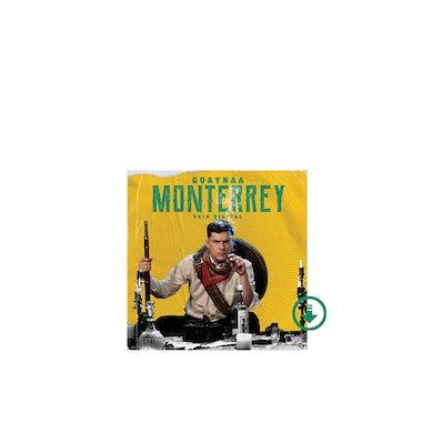 Guaynaa MONTERREY DIGITAL SINGLE