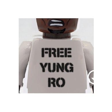 Yung Ro #FreeYungRo Digital