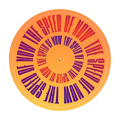 Keith Urban THE SPEED OF NOW Slip Mat