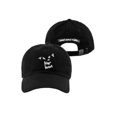 Russ Wolf Hat