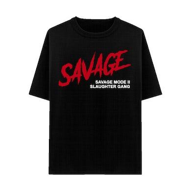 21 Savage Savage