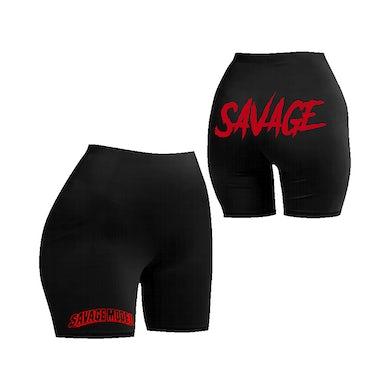 21 Savage Savage Bike Shorts