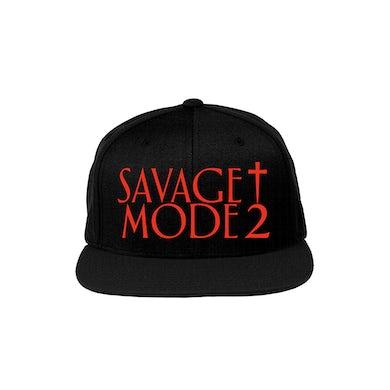 21 Savage Savage Hat