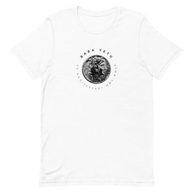 Christopher Tin (Baba Yetu) Coin T-Shirt