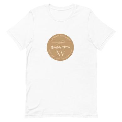 Christopher Tin (Baba Yetu) Medal T-Shirt