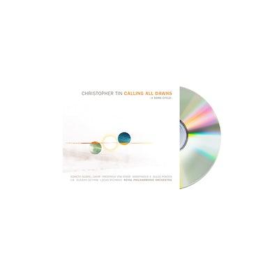 Christopher Tin (Baba Yetu) Christopher Tin: Calling All Dawns CD