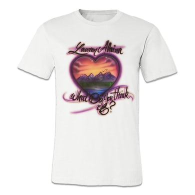 What Do You Think Of Airbrush T-Shirt