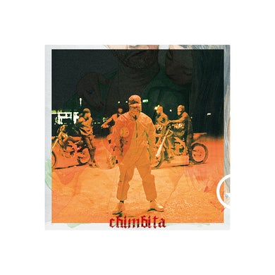 Feid Chimbita Digital Single