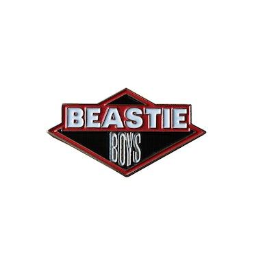 Beastie Boys Classic Logo Enamel Pin
