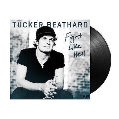 "Fight Like Hell EP 10"" Vinyl"
