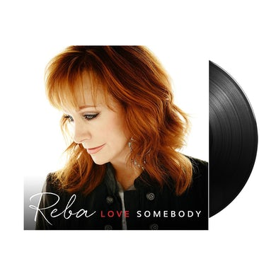 Love Somebody Vinyl