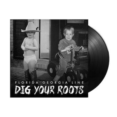 Florida Georgia Line Dig Your Roots Vinyl