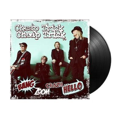 Bang, Zoom, Crazy…Hello Vinyl
