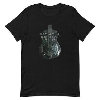 Ray Wylie Hubbard Short-Sleeve Unisex T-Shirt