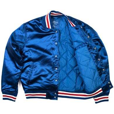Green Day Rev Rad Wrigley Exclusive Jacket