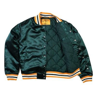 Green Day Rev Rad Oakland Exclusive Jacket