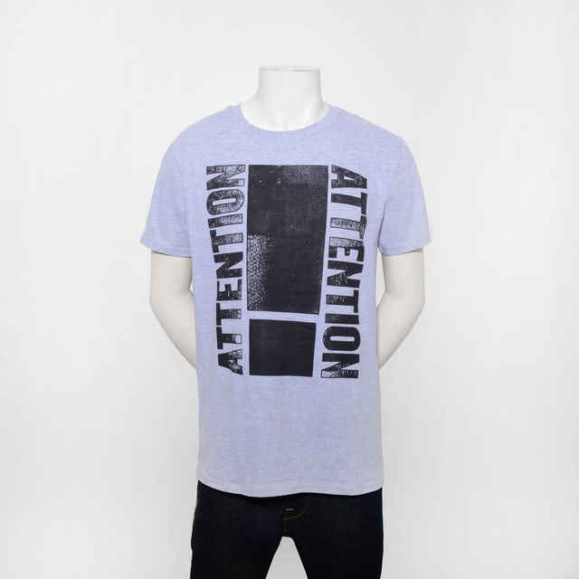 Shinedown ATTENTION ATTENTION T-Shirt