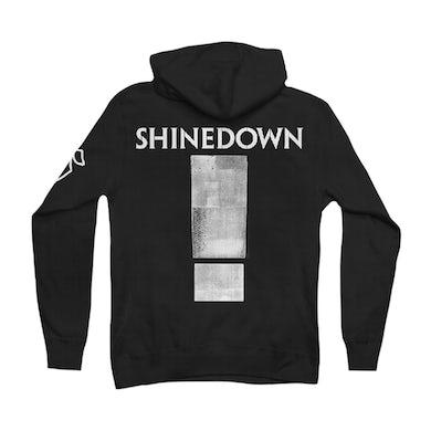 Shinedown Big Attention Hoodie