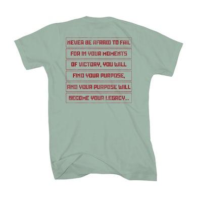 Shinedown Album Logo Elements T-Shirt