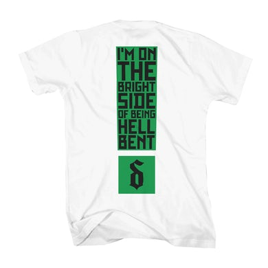 Shinedown Bar Code T-Shirt