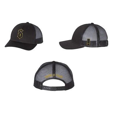 Shinedown SD Attention Custom Hat