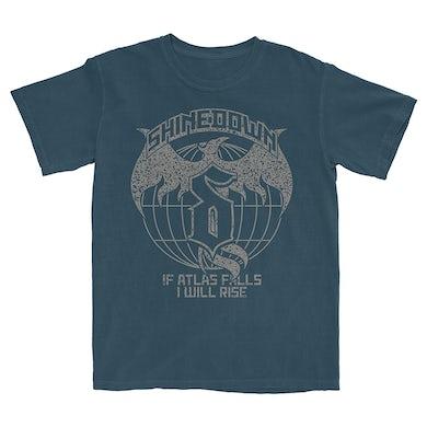 Shinedown Phoenix Rising T-Shirt