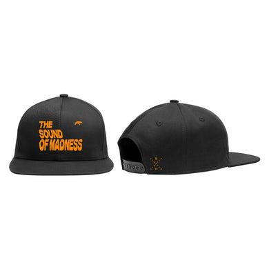 Shinedown Sound of Madness Hat