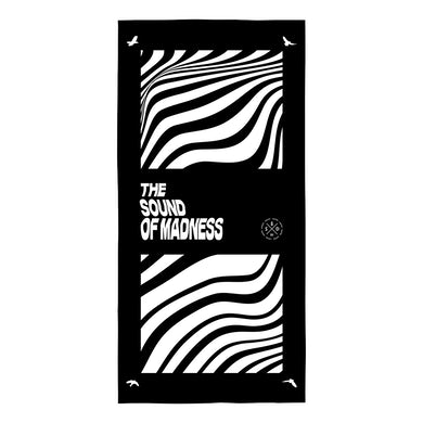 Shinedown Sound of Madness Towel