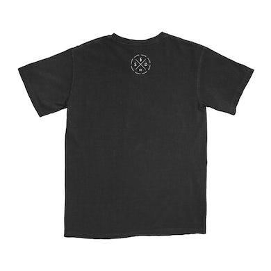 Shinedown Sound of Madness T-Shirt (Black)