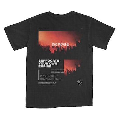 Shinedown Devour T-Shirt