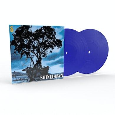 Shinedown Leave A Whisper (Clear Blue Vinyl)