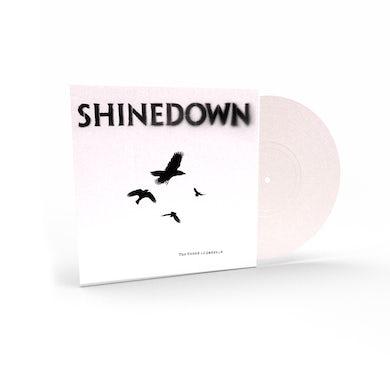 Shinedown The Sound of Madness (White Vinyl)