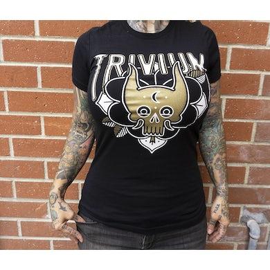Trivium Rustic Oni - Women's T-Shirt