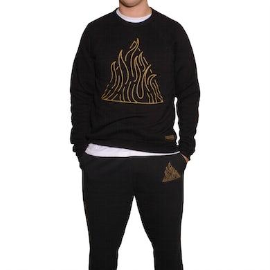 Trivium TSATS Crewneck Sweatshirt