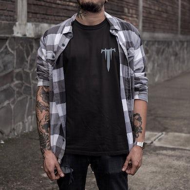 Trivium Hawk Arch T-Shirt