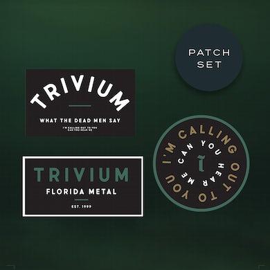 Trivium WTDMS Patch Set