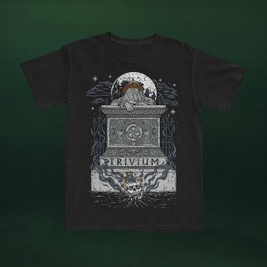 Trivium Tomb Rise T-shirt