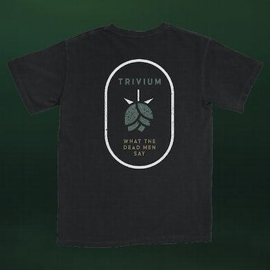 Trivium WTDMS Logo T-Shirt