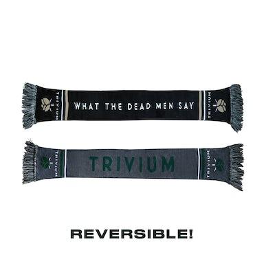 Trivium WTDMS Scarf