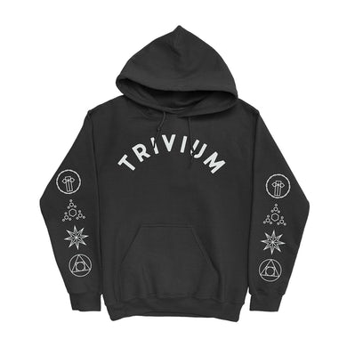 Trivium Icon Hoodie