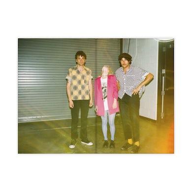 Paramore Photo Book